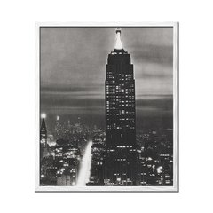 Empire State Building in Black and White - tienda online