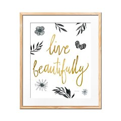 Live Beautifully - comprar online