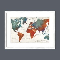 Colorful World I - tienda online