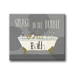 Splash in the Bubble - comprar online