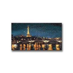 Paris Lights Blue - comprar online