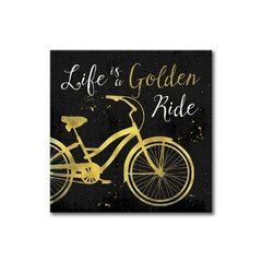 Golden Ride I - comprar online