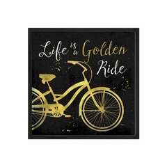 Golden Ride I en internet