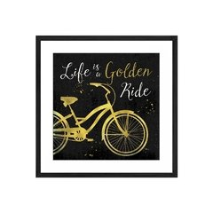 Golden Ride I - Sur Arte Shop - Láminas y Cuadros