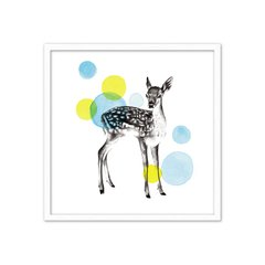 Sketchbook Lodge Deer - tienda online