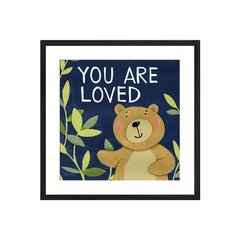You Are Loved - Sur Arte Shop - Láminas y Cuadros