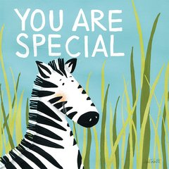 You Are Special en internet