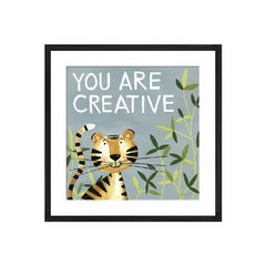 You Are Creative - Sur Arte Shop - Láminas y Cuadros