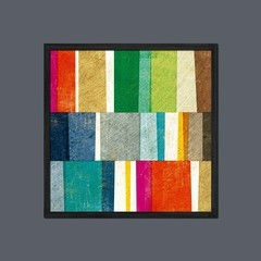 Colorful Abstract - comprar online
