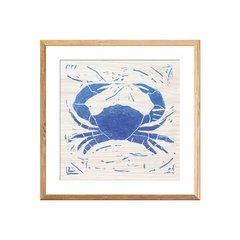 Sea Creature Crab Blue - comprar online