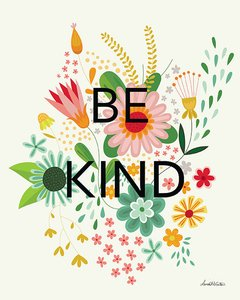 Be Kind en internet