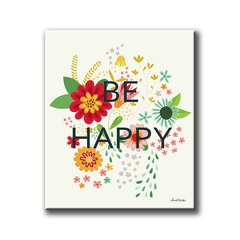 Be Happy - comprar online
