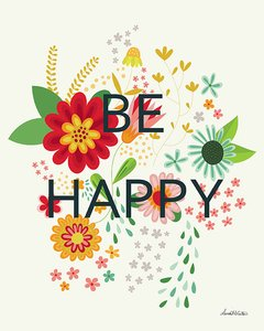 Be Happy en internet