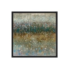 Abstract Rain en internet