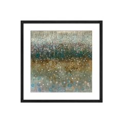 Abstract Rain - Sur Arte Shop - Cuadros