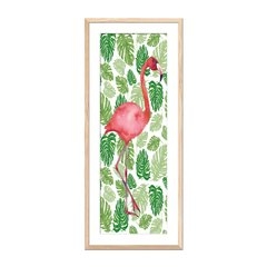 Tropical Flamingo I - comprar online