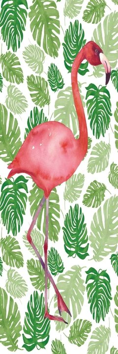 Tropical Flamingo I en internet