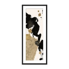 Gilded Collage I - Sur Arte Shop - Cuadros