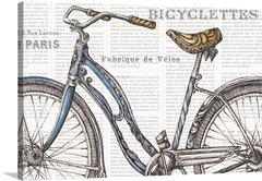 Bicycles IV