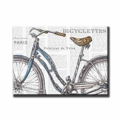 Bicycles IV - comprar online