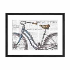 Bicycles IV - Sur Arte Shop - Cuadros