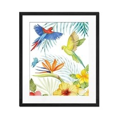 Treasures of the Tropics II - Sur Arte Shop - Láminas y Cuadros