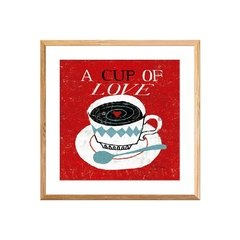 A Cup of Love - comprar online