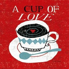 A Cup of Love en internet