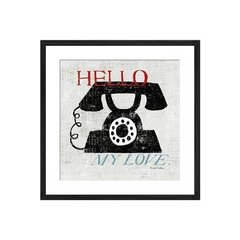 Hello My Love - Sur Arte Shop - Cuadros