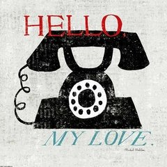 Hello My Love en internet