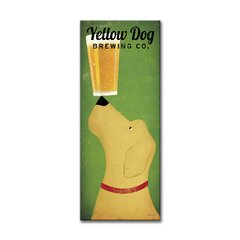 Yellow Dog Brewing Co - comprar online