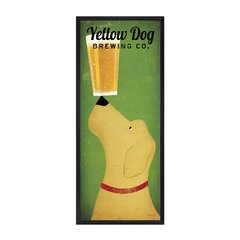 Yellow Dog Brewing Co en internet
