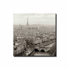 Above Paris #25 - comprar online