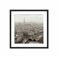 Above Paris #25 - Sur Arte Shop - Cuadros