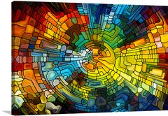 Mosaic Abstract - comprar online
