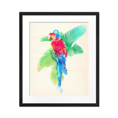 Fiesta tropical - Sur Arte Shop - Cuadros