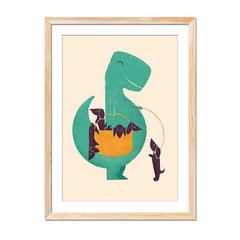 TRex and the Basketful of Wiener Dogs - comprar online