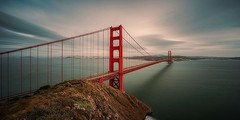 Golden Gate Bridge en internet
