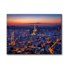 Paris City Lights - comprar online