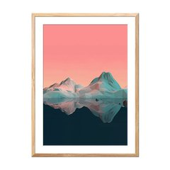 Low Poly Mountain 7 - comprar online
