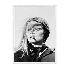 Kate Moss with Cigarette - tienda online