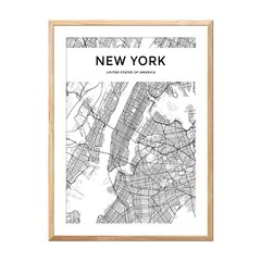New York, USA - comprar online