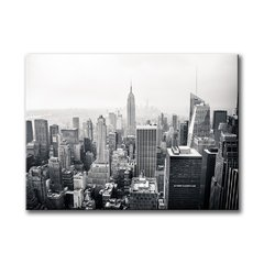 New York in Black and White en internet