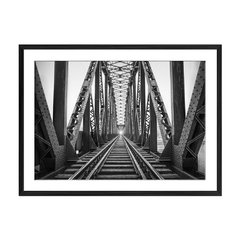 Railway Bridge - Sur Arte Shop - Cuadros
