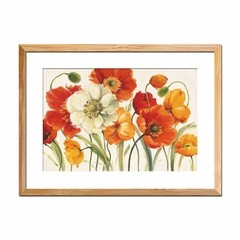 Poppies Melody I - comprar online
