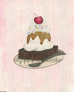 Sundae Delight IV en internet