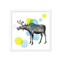 Sketchbook Lodge Moose - tienda online