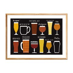 Craft Beer List - comprar online