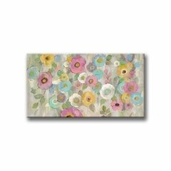 Fog and Flowers I - comprar online