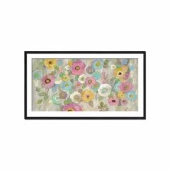 Fog and Flowers I - Sur Arte Shop - Cuadros